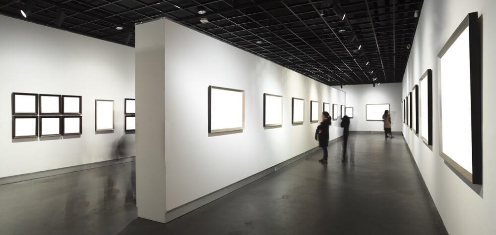 台東区貸し画廊